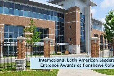 Leadership Entrance Awards in Canada: (Deadline1 February 2021)