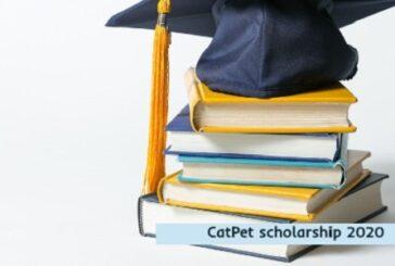 CatPet scholarship 2020: (Deadline31 May 2021)