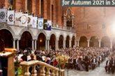 KTH Scholarships Program for Autumn 2021 in Sweden: (Deadline 15 January 2021)