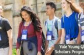 Yale Young Global Scholars Program 2021: (Deadline 10 November 2020)