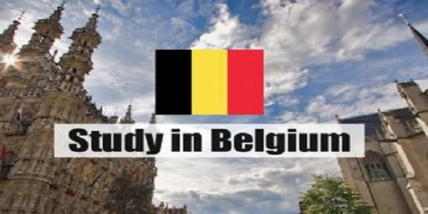ARES scholarships for Masters and training programmes in Belgium 2021-2022: (Deadlines 15 January and 5 February 2021)