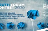 Mediterranean Dialogues (MED) Youth Forum Contest 2020 (€2,500 Prize): (Deadline 30 October 2020)