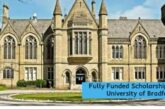 Fully Funded Scholarships at Bradford in UK: (Deadline	27 January 2021)