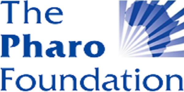 2 Positions at The Pharo Foundation: (Deadline 30 November 2020)