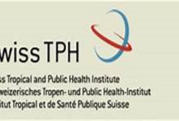 6 Positions at The Swiss Tropical and Public Health Institute: (Deadline 13 November 2020)