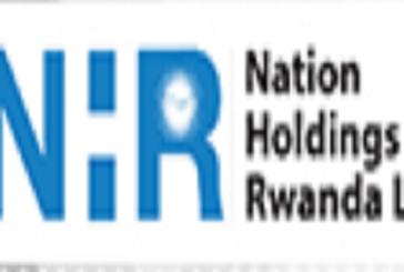 2 Positions at Nation Holdings Rwanda ltd: (Deadline 31 October 2020)