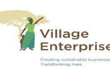 2 Positions at Village Enterprise: (Deadline 30 October 2020)