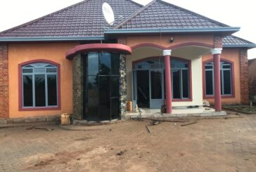 House for Sale, Price: 45 M, Masaka
