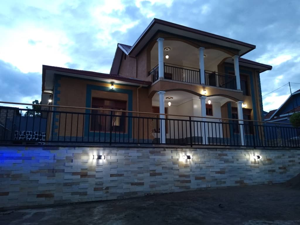 House for sale in Kibagabaga, Price: $200,000,