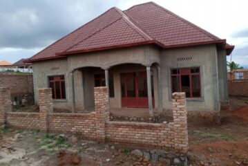 House for Sale, Price: 27 M, Masaka