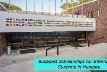 Budapest Scholarships for International Students in Hungary: (Deadline 31 May 2021)