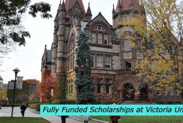 Fully Funded Scholarships in Australia: (Deadline	Ongoing)