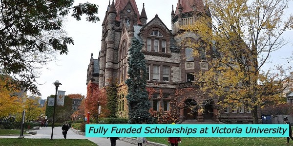 Fully Funded Scholarships in Australia: (DeadlineOngoing)