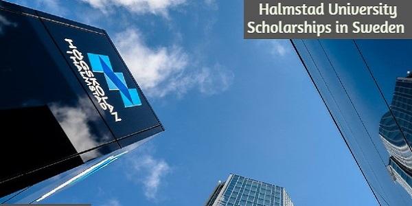 Halmstad University Scholarships in Sweden: (Deadline 11 March 2021)