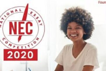 UBA National Essay Competition 2020 for High School Students in Ghana ($10,000 total prize): (Deadline 30 November 2020)