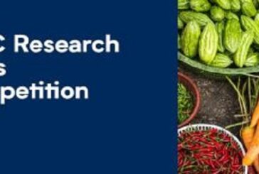 IDRC Research Ideas Competition 2020/2021 (up to $10,000 CAD): (Deadline 11 December 2020)