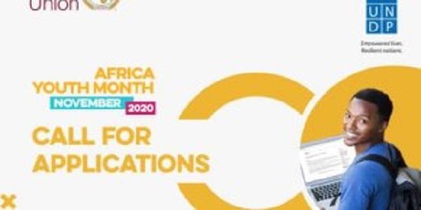 AfCFTA Innovation Challenge 2020 for Young Africans: (Deadline 23 November 2020)