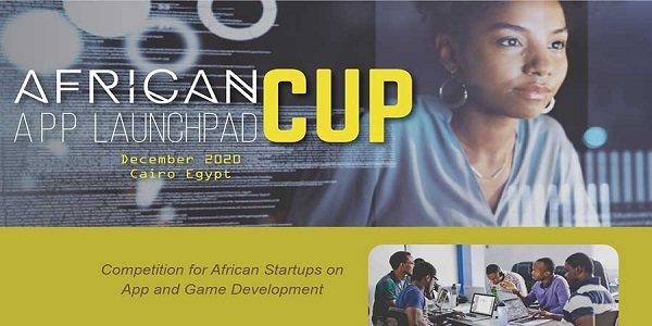 African App Launchpad Cup 2020 for Startups (up to $72k in prizes): (Deadline 22 November 2020)