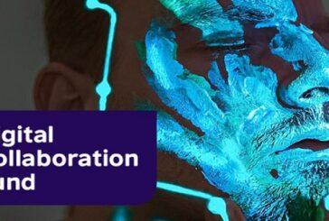 British Council Digital Collaboration Fund 2020 (up to £50k): (Deadline 18 November 2020)