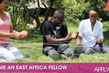 Acumen East Africa Fellowship Program 2021 for Emerging Entrepreneurs and Change Agents: (Deadline 4 January 2021)