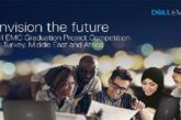 Dell Technologies Graduation Project Competition 2020/2021 for Middle East, Russia, Africa and Turkey: (Deadline 30 December 2020)