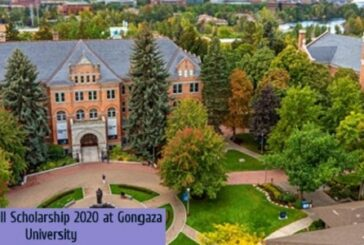 Gary Randall Scholarship 2020 at Gongaza University: (Deadline 31 March 2021)