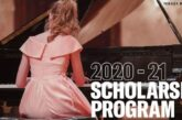 Yamaha Music Gulf FZE (YMGF) Piano Scholarship Program 2020-2021 (up to $1,000 USD): (Deadline 30 November 2020)