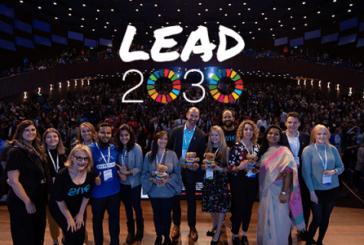 2021 One Young World/Novartis Lead2030 Challenge for SDG 15 ($50,000 grant): (Deadline 18 December  2020)