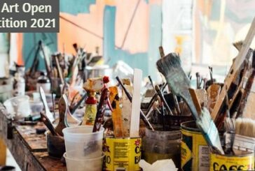 Visual Art Open Competition 2021: (Deadline 15 March 2021)