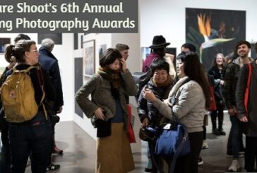 Feature Shoot's 6th Annual Emerging Photography Awards: (Deadline 8 January 2021)