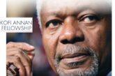 Kofi Annan Fellowship in Public Health Leadership Program 2021 (Funded): (Deadline 11 December 2020)
