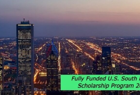 Fully Funded U.S. South Pacific Scholarship Program 2020 in Hawai'i, USA: (Deadline	2 February 2021)