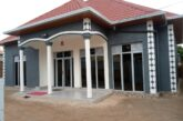 House for Sales, Price: 50 M Rwf, Location: Masaka