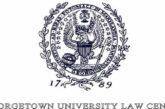 Georgetown University Law Center Leadership & Advocacy for Women in Africa Fellowship Program 2021-2022: (Deadline 22 January 2021)