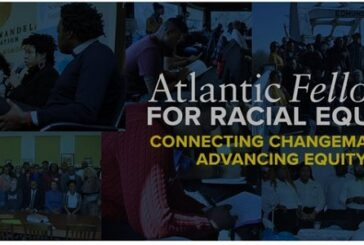 Atlantic Fellows for Racial Equity (AFRE) Programme 2021 for young South African Changemakers (Fully Funded): (Deadline 20 January 2021)