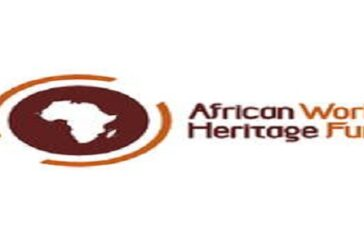 African World Heritage Fund Youth Internship Programme 2021 for young Africans: (Deadline 3 December 2020)