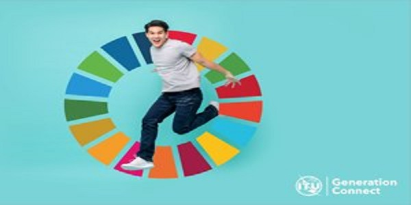 Apply to Join the United Nations ITU Generation Connect Visionaries Board: (Deadline 6 December 2020)
