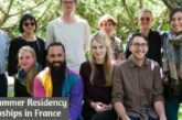 Fully funded Terra Summer Residency Fellowships in France: (Deadline 15 January 2021)