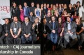 Investintech – CAJ Journalism Scholarship in Canada: (Deadline 1 April 2021)