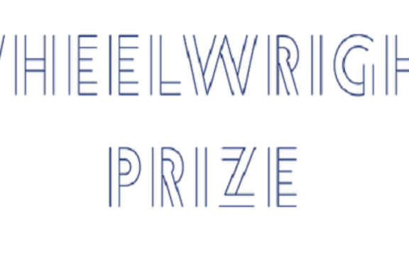 Harvard GSD Wheelwright Prize International Competition 2021 for early-career Architects ( $100,000 Travelling Fellowship): (Deadline 31 January 2021)