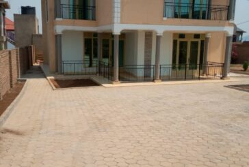 House for sale, Price: 140 Rwf Million, Gahanga