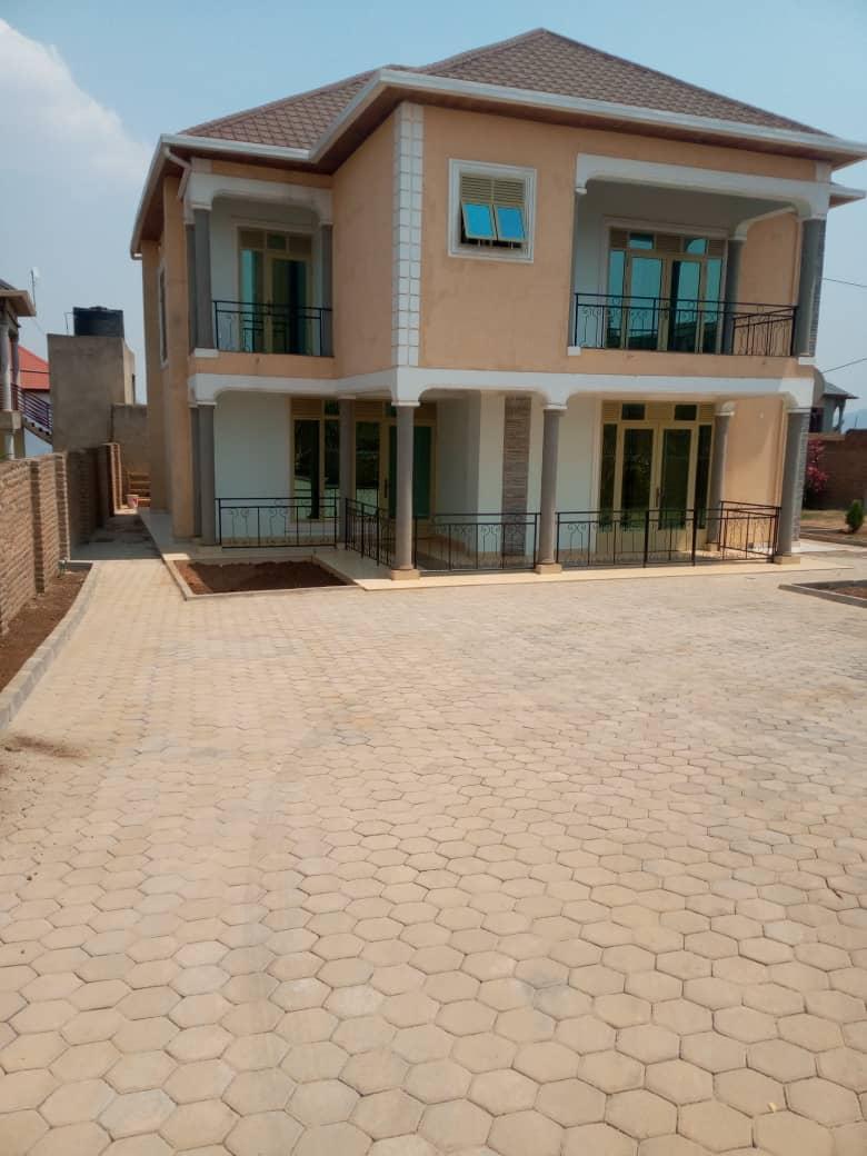 House for sale, Price: 140 Rwf Million, Gahanga