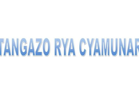 Itangazo rya cyamunara y'inzu iri mu kibanza gifite UPI 1/02/09/01/2633 giherereye Gasabo/Kimironko/Bibare: (Deadline 4 December 2020)
