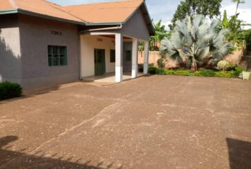 House for Sales, Price: 37 M Rwf, Location: Rugende