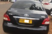 Car For Sale  Make :Toyota Yaris Year:2007 Transmision: Automatic Plaque: RAE.....G