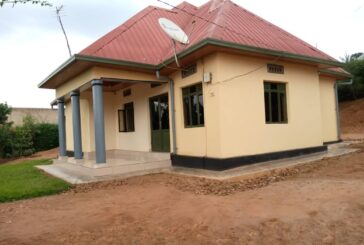 House for Sale, Kabuga rugende, Price: 33 Million