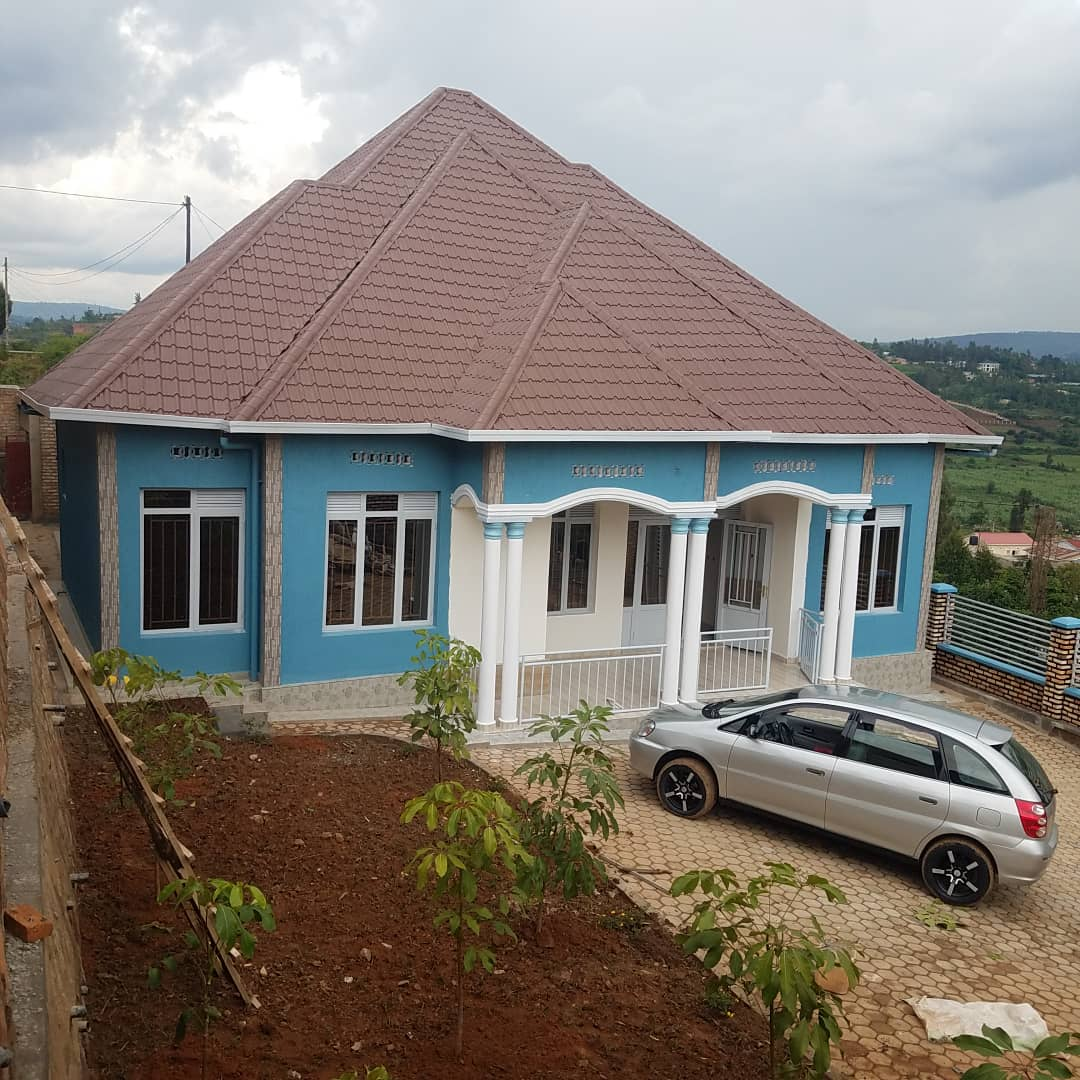 House for Sale, Kanombe, Price: 65 Million