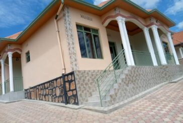 House for Sale, Kanombe Near to legacy , Price: 70,000,000frw