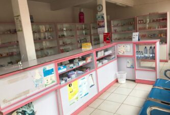 Pharmacie For Sale, Price:19 M Rwf (Negotiable), Ikorana na assurance