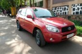 Car For Sale, Toyota Lav 4, Year: 2007, Price: 11,500,000frw